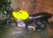 Excelente dafra speed 150cc  - 2008