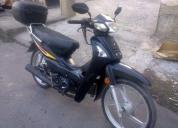 Haobao hb 50cc com 4 marchsas