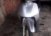 Excelente haobao moto biz  - 2013