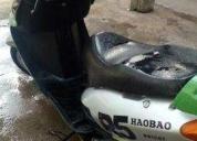 Excelente haobao 150cc scooter  - 2008