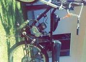 Excelente bicicleta motorizada  - 2016
