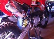 Aproveite! moto trilha , cross , endurocross  - 2000