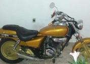 Excelente moto  - 1998