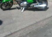 Vendo essa moto  - 1999,aproveite!