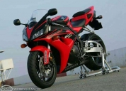 Vendo ou troco por carro uma moto cbr1000rr 2006