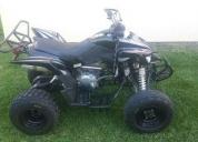Excelente quadriciclo 4x2 250cc  - 2013