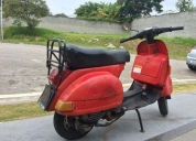 Vespa px 200 1986 restaurar  - 1986