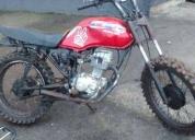 Vendo motocar moto  - 1999