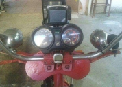 Vendo triciclo 5000  - 2000