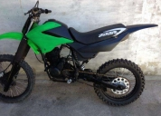Linda moto de trilha. xr200  - 1990