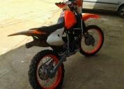 Excelente agrale moto de trilha em goiania  - 2006