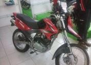 Moto 150cc explore  - 2011. aproveite!