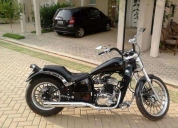 Regal raptor ghost 320 cc - harley davidson/shadow/dragstar