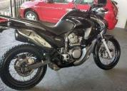 Excelente transalp 700cc 2011
