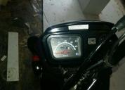 Excelente moto honda pop 100 2012  - 2012