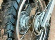 Vendo excelente moto bros 150 2013  - 2013