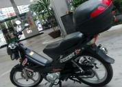 Excelente jonny 50cc linda  - 2013
