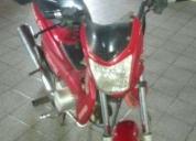 Oportunidade! moto jonny 50cc  - 2011