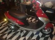 Excelente moto jonny  - 2011