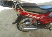 Excelente moto jonny hype 50cc  - 2011