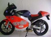 Excelente aprilia rs racing - leia  - 2000