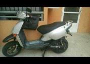 Aproveite! aprilia moto  - 2000