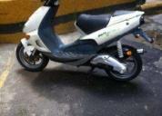 Aprilia sr aprilia scooter italiana  - 2001, contactarse.