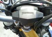 Excelente husaberg 390cc venda ou troca  - 2012