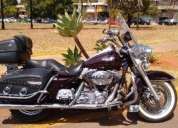Excelente road king  - 2007