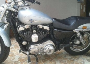 Aproveite! xl 1200 custom  - 2012