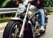 Vendo harley davidson v rod  - 2009