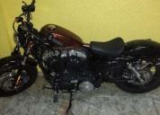 Harley-davidson xl 1200 14/14 ipva 2016 pago. aproveite!.