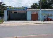 Adly atv ponto comercial no nova mangabeira  - 2013, aproveite!