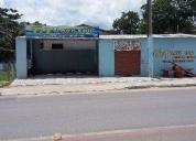 Excelente adly atv ponto comercial no nova mangabeira  - 2007