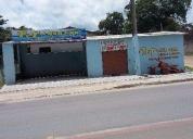 Oportunidad! ponto comercial no nova mangabeira  - 2007