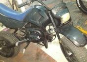 Venta de mini moto aldee  - 1993. oportunidade!
