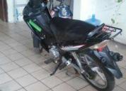 Linda moto bem conservada  - 2014