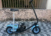 Excelente walkmachine novo  - 2010