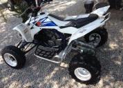 Brp can-am quadriciclo suzuki repto 450cc.