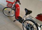 Vendo bicicleta .rema  - 2015