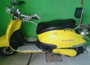 Aproveite! scooter elétrica. 49 cc  - 2009
