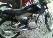 Excelente iros one esd completa 125cc  - 2009