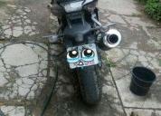 Oportunidade! comet 650 aceito moto de menor cilindrada  - 2010