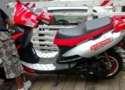 Excelente garinni gr 150 ti  - 2009