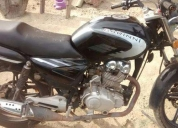 Em castanhal moto garinni partida elétrica e pedal  - 2011.  aproveite!