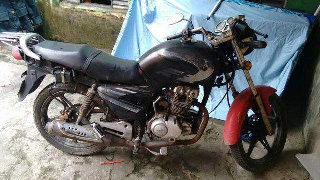 Excelente garinni ts 150cc  - 2009