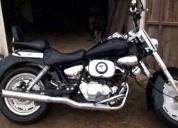 Venda moto super conservada ótimo estado.aproveite!