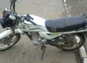 Excelente moto garinni  - 2007