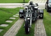 bycristo triciclo triciclo de 2 lugares