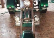Excelente bycristo triciclo  - 2002